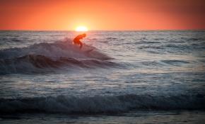 Sea, Surf andSun…